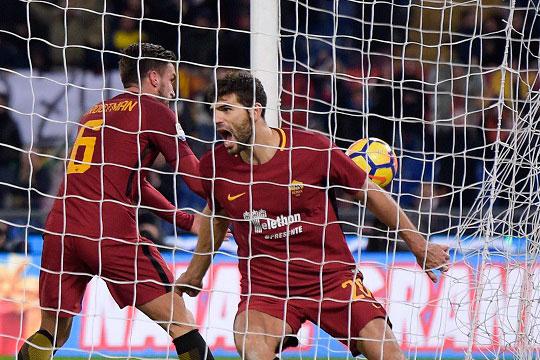 Рома нема да носи нови играчи во зимскиот преоден рок