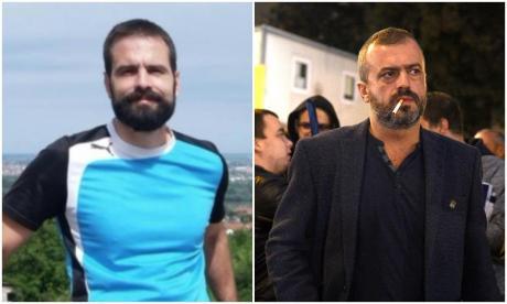 Политичарот се исмеваше со смртта на синчето на Жика – актерот брутално му одговори