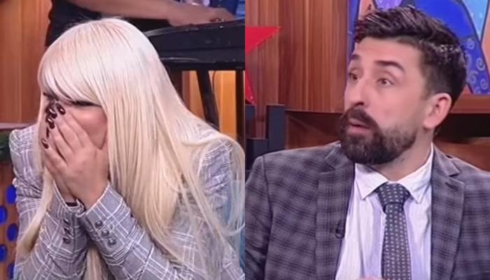 Амиџиќ ја праша Дара колку време најдолго немала секс- Публиката не можеше да поверува во нејзиниот одговор
