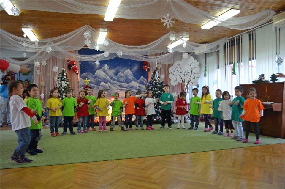 Без промени во воспитниот кадар во градинките во Карпош