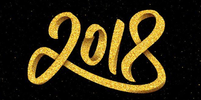 Хороскоп во една реченица: Каква ќе биде вашата 2018-та година?