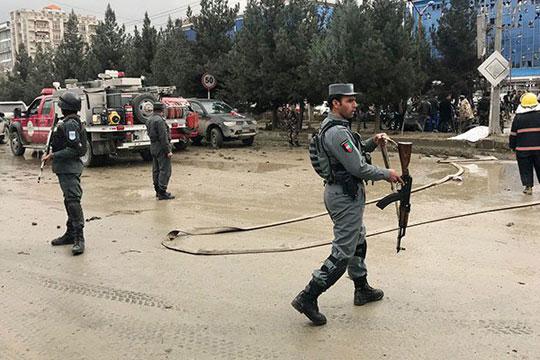 ИД презеде одговорност за нападот во кој загинаа 6 лица