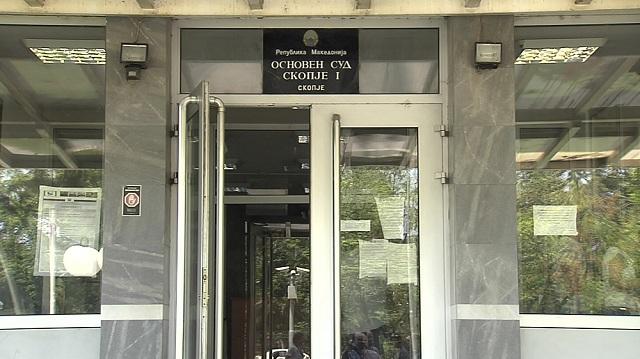 Кривичниот совет го продолжи притворот за 29 лица за настаните во Собранието