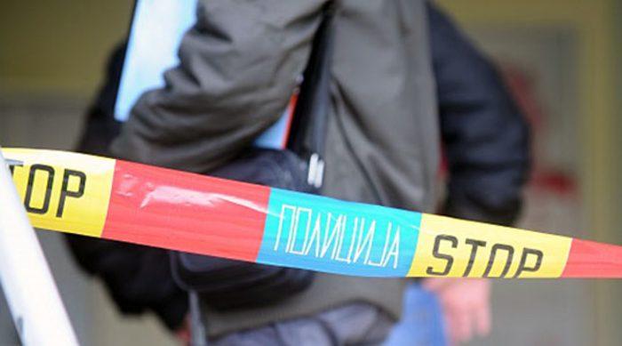 Мртва жена пронајдена во куќа во Скопје