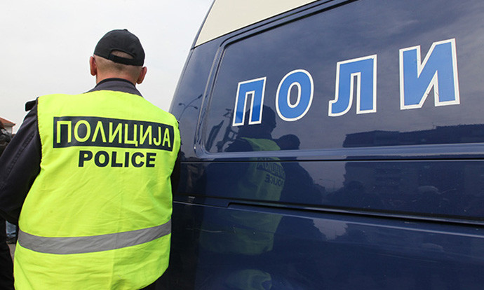 Драма во Куманово: Затвореник пуштен на отсуство се расправал со екс сопругата, заврши во Идризово