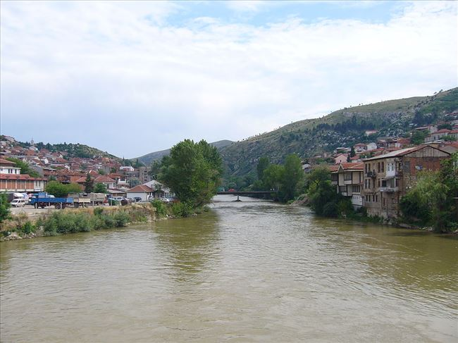 Се намалуваат водостоите на реките