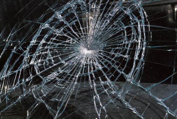 Осум лица полесно повредени во сообраќајки во Скопје
