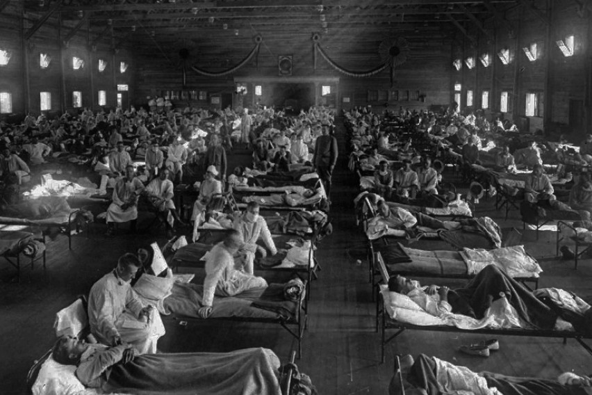 100 години од болеста која ја разори планетата: Вирусот однел повеќе животи отколку Првата светска војна, луѓето умирале во страшни маки