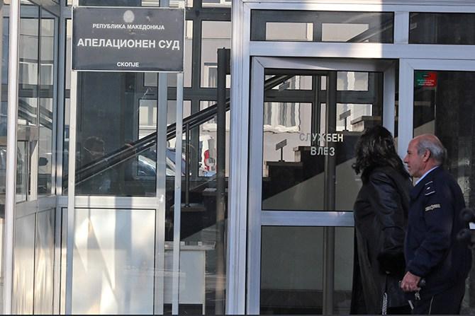 Апелација се уште без одговор за жалбите за продолжениот притвор