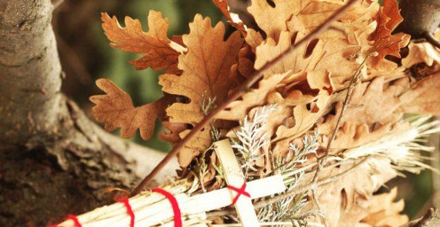 Не заборавајте да набавите: Бадниковото гранче носи среќа и здравје