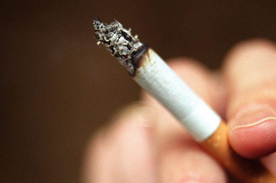 Што се случува со организмот кога ќе престанете да пушите?!