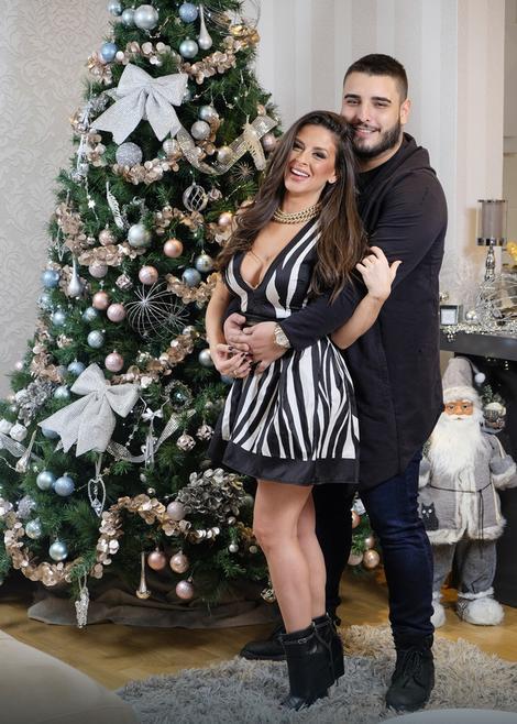 ФОТО: Погледнете како изгледа станот од 300.000 евра кој Дарко ѝ го остави на Ана после разводот