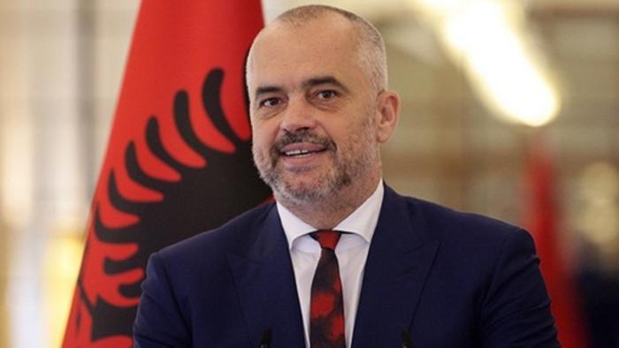 Еди Рама со реакција по изгласувањето на Законот за јазиците: Ова е историско достигнување за Албанците