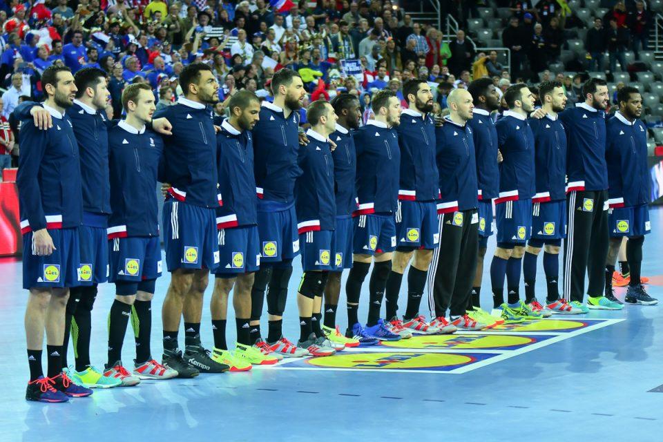 Франција освои бронзен медал на ЕП во Хрватска