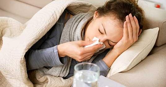 ИЈЗ: Измината недела нови 128 заболени од грип