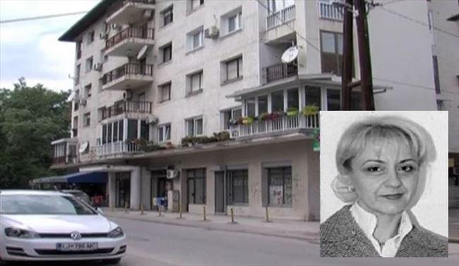 Конечно утврдена причината за смртта на докторката Јелка Масин