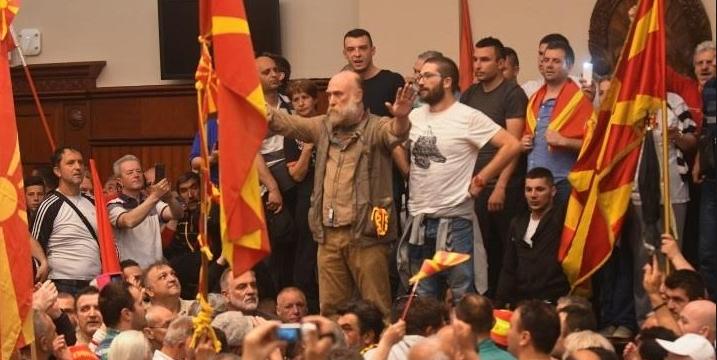 Чавков, Јовановски и Дурловски остануваат во притвор
