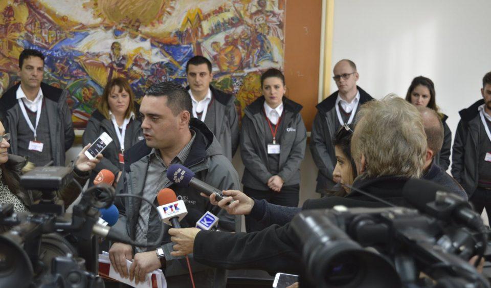 """Еден месец """"Мој општинар""""- граѓаните на општина Кавадарци позитивно реагираат на овој проект"""