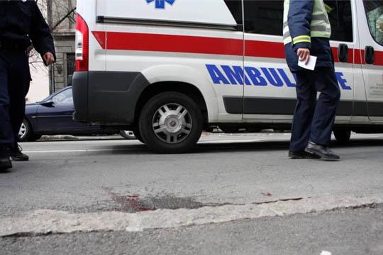 Пијан битолчанец нападнал лекар од Итната медицинска помош