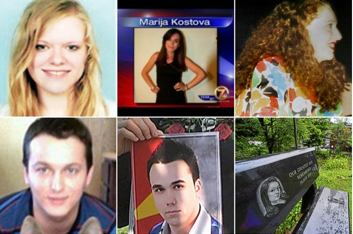ФОТО: Бизарни и шокантни несреќни судбини на Македонци во странство