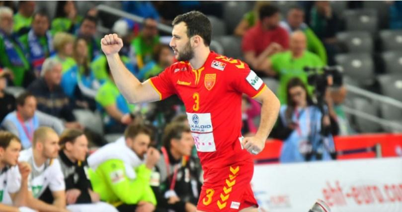 Најинтересните твитови за мечот Македонија-Чешка