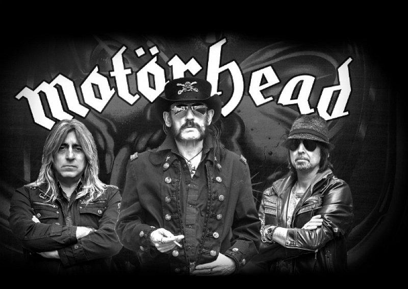 """""""Motorhead"""" повеќе ги нема, почина и последниот член на познатата рок група"""