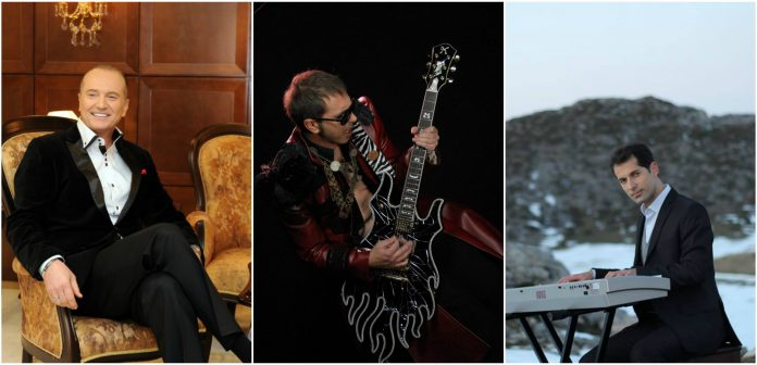 Одлуките за финансирање поништени: Македонските пејачи нема да добијат субвенции