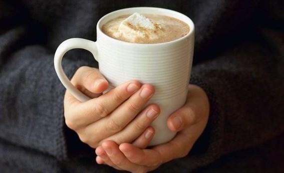 Дланките ве откриваат: Дали имате топли или студени раце?
