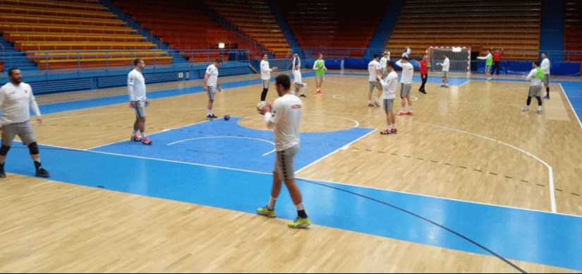 Македонија против Словенија го почнува настапот на ЕП во Хрватска