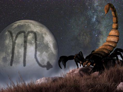 Зошто Шкорпиите се најмоќните личности во хороскопот?