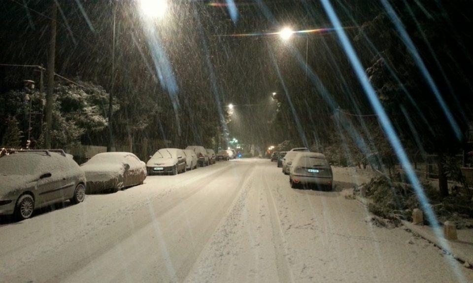 Синоптичарите најавуваат снег – Еве од кога