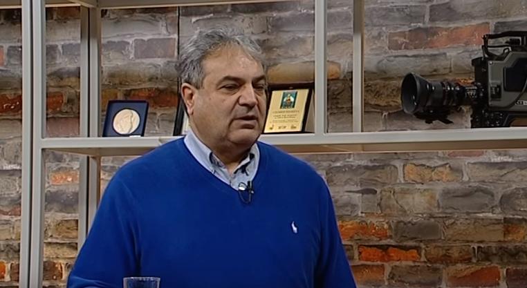 Костов: Целта на притворите е да се внесе страв и да се исплашат граѓани на Македонија