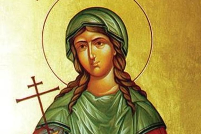 Света Јулијана денеска исполнува една желба: Помолете ѝ се вака