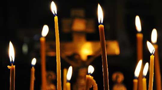 Чувајте се од некрстените денови- од утре до Богојавление ова не смеете да го правите