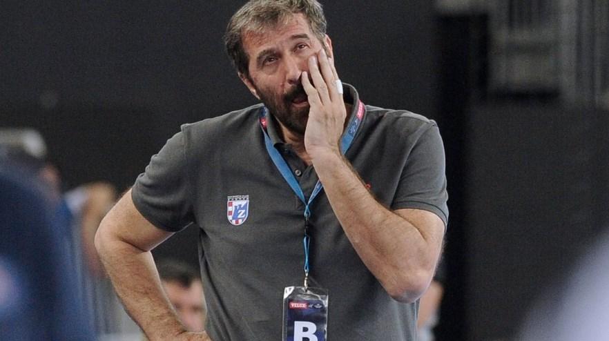 Вујовиќ во свој стил со контроверзна изјава по мечот