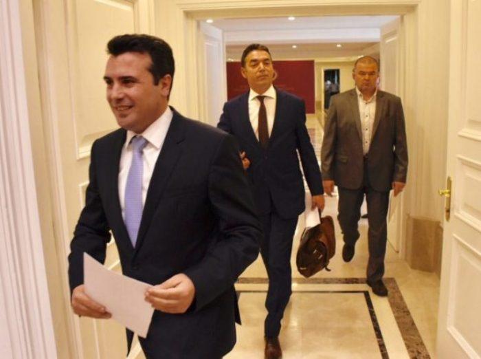 Албански медиум ексклузивно ги објавува деталите за договорот со Грција за името