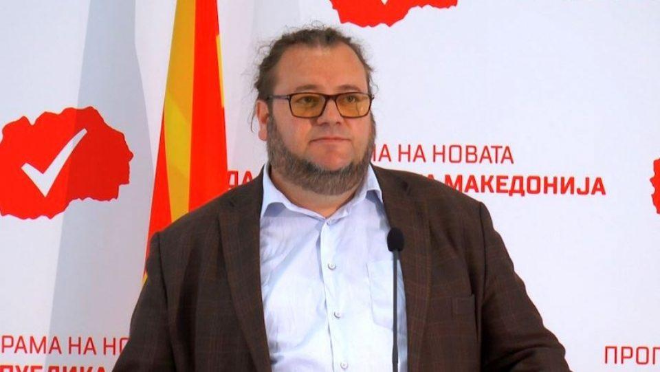 ВМРО-ДПМНЕ Охрид: СДСМ и Алаѓозовски немаат кредибилитет да говорат за заштита на културното наследство