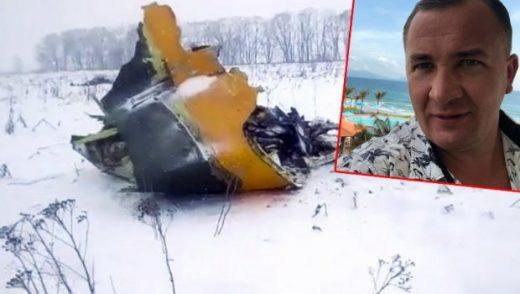 СМРТТА НЕ ГО САКА: Во последен момент се откажа од кобниот лет- ова е трет пат да избегне несреќа со фатален исход