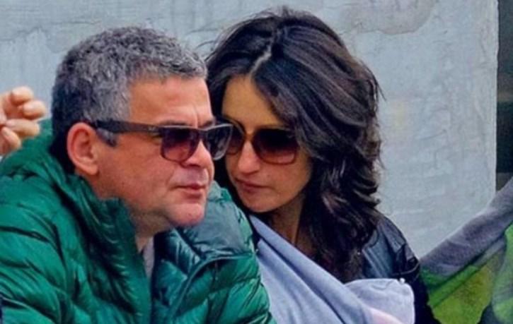 Последните денови на славниот актер: Си играл со ќеркичката, се радувал на секој нејзин нов збор