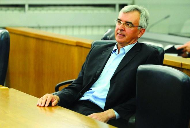 Адвокатот на Верушевски предложен за нов член на Совет за јавни обвинители