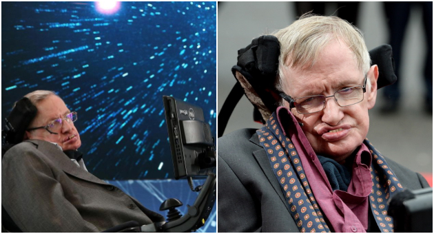 Почина Стивен Хокинг   чудото на медицината