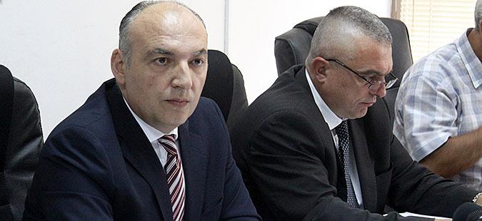 Претседателот на Антикорупциска си поднесе оставка