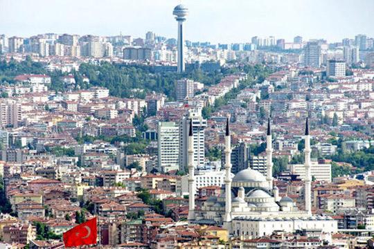 Во Турција отпуштени 2.756 луѓе поради врски со тероризам