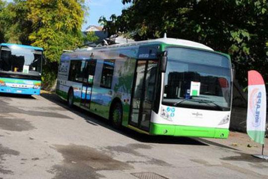 Градскиот превоз на Милано од 2020 на електрична енергија