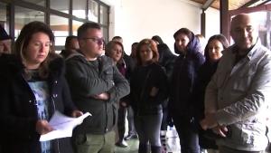 Продолжува бојкотот на наставата во неколку училишта во Охридбојкот
