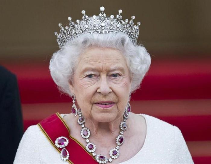 Кралицата Елизабета Втора го прослави роденденот