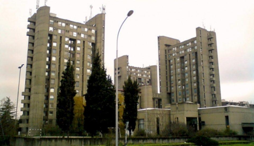 """За Државниот студентски центар """"Скопје"""" претходната власт е виновна што во """"Стив Наумов"""" нема топла вода"""
