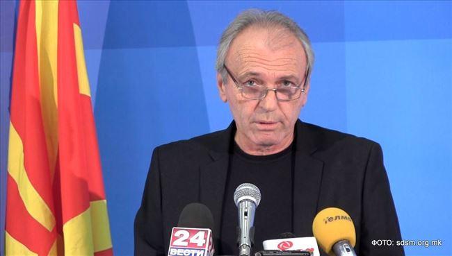 Дали огласот за државен советник во МЗ е наместен за шефицата на кабинет на Чакаровски?