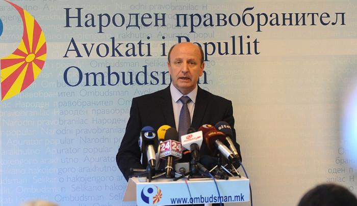 Мемети: Прекршен е законот со приведувањето на пратениците, Спасовски да преземе сè за да се разреши овој случај
