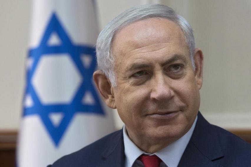 Нетанјаху: Со нападите во Сирија, Израел придонесува за безбедноста на Европа